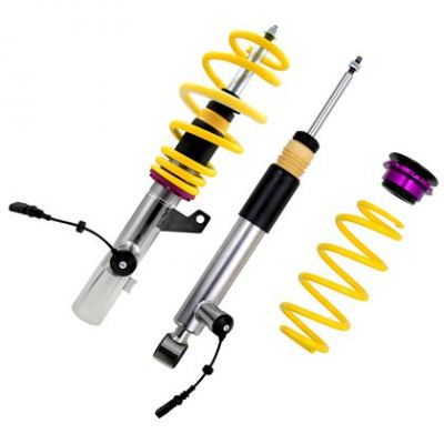 KW DDC Plug and Play Coilover kit for MK7 GTI & Golf R with